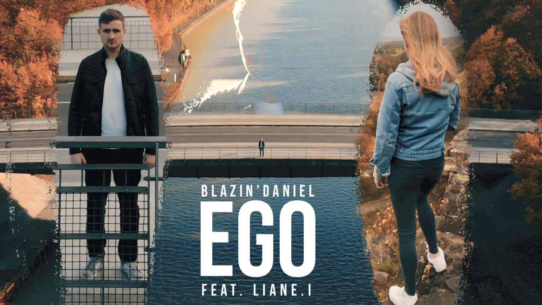 Ego Feat. Liane I
