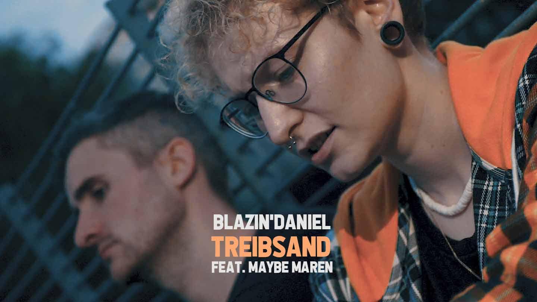 Treibsand (Feat. Maybe Maren)